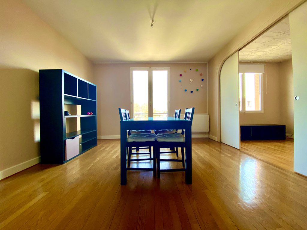 Appartement T4  - 66m² - Grenoble