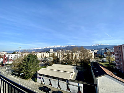 Appartement T4  - 66m² - Grenoble 15/15