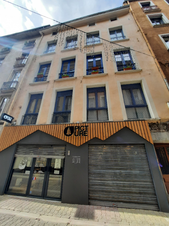 Lots de 3 Appartements - Rue Jean-Jacques Rousseau